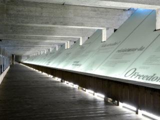 Mémorial à l'Abolition de l'esclavage