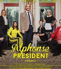 Alphonse Président, saison 2